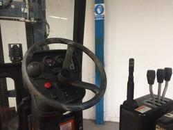 BendiBG4039-SS LP Gas Forklift