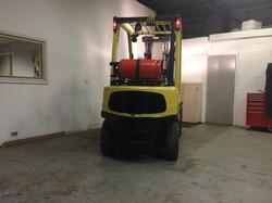 Hyster H25FT Diesel Forklift