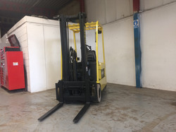 Hyster J1 80XMT Electric Forklift