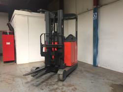 Linde R16N Active Electric Forklift