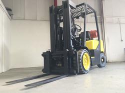 Daewoo G30-3 LP Gas Forklift