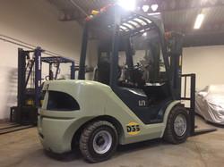 UNFD 35 T/JE Diesel