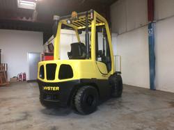 Hyster H35FT Diesel Forklift