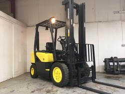 DoosanD25S-3 Diesel Forklift