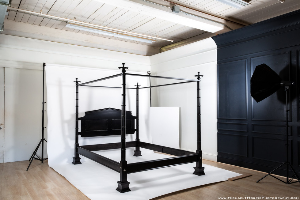 Black Beauty 15k plus bed