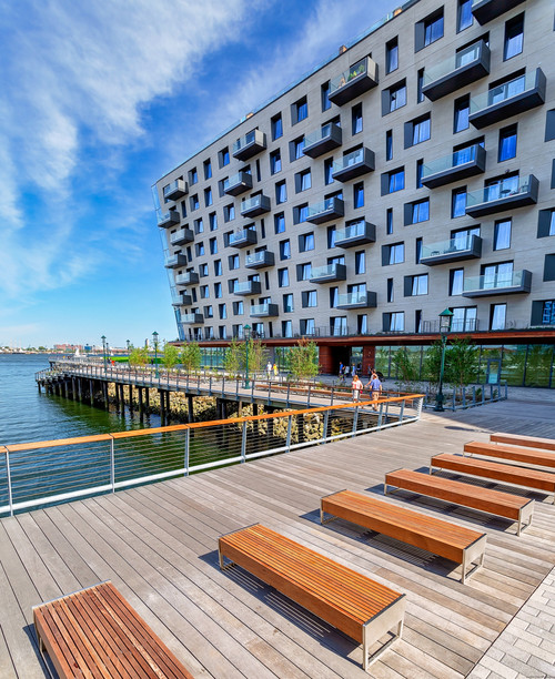 Pier 4 Residences