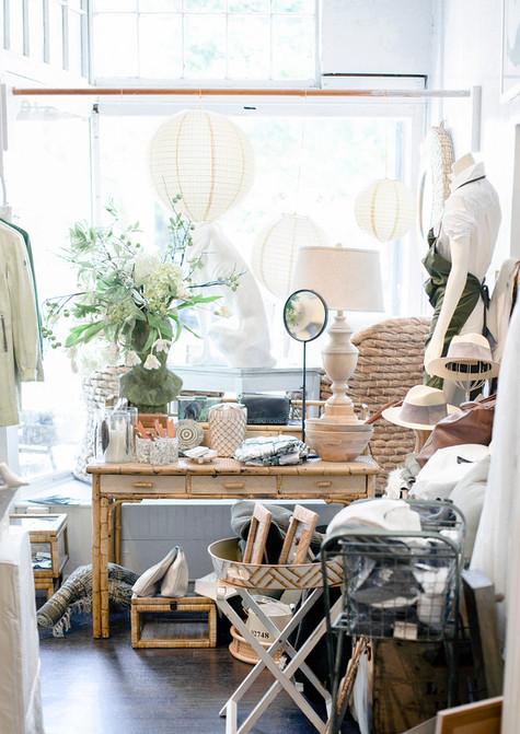 Details & Design Store