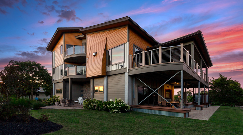 2.2 Million Real Estate Listing