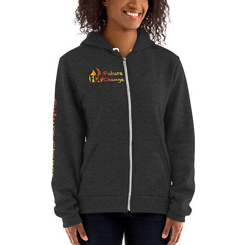 Flame Logo Hoodie sweater