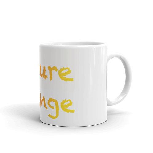Flame Mug