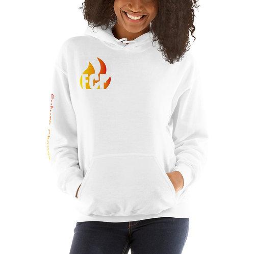 Flame Logo Unisex Hoodie