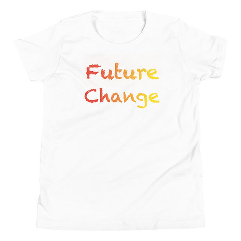 Flame Youth Short Sleeve T-Shirt