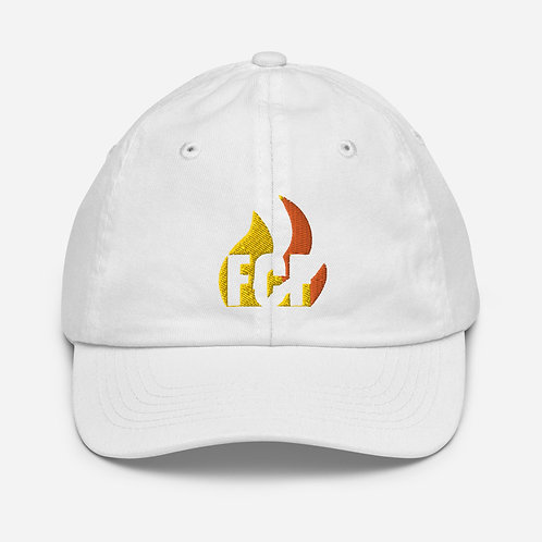 Logo Youth baseball cap