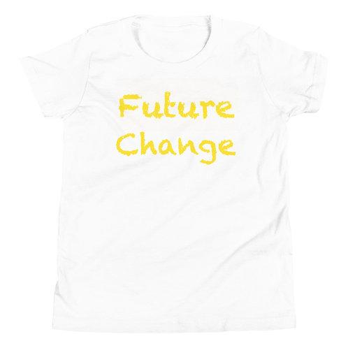 Yellow Youth Short Sleeve T-Shirt