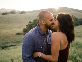 Bernadette & Marcus - Mission Viejo, CA