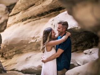 Daniel & Brittany - San Diego, CA