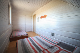 Antras miegamasis 3 miegamos vietos