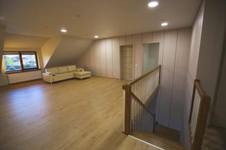 Poilsio kambarys antras aukštas