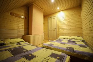 Trečias miegamasis 4 miegamos vietos