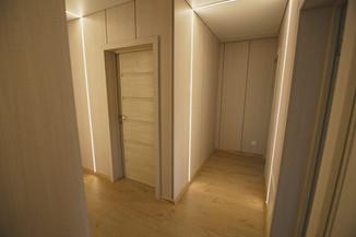 Antras aukštas koridorius