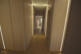 Koridorius antras aukštas