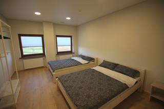 Antras aukštas miegamasis 5 vietų