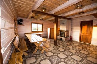 Antras namukas salė