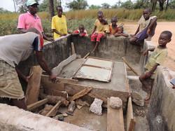 Rénovation d'écoles primaires