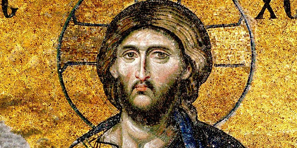 Rector's Bible Study (The Life of Jesus, as told by Matthew, Mark, and Luke)