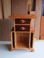 Signature Nightstand/Bookcase