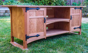 Stickley Inspired Media Console