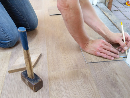 How to Deal with Squeaky Hardwood Floor?