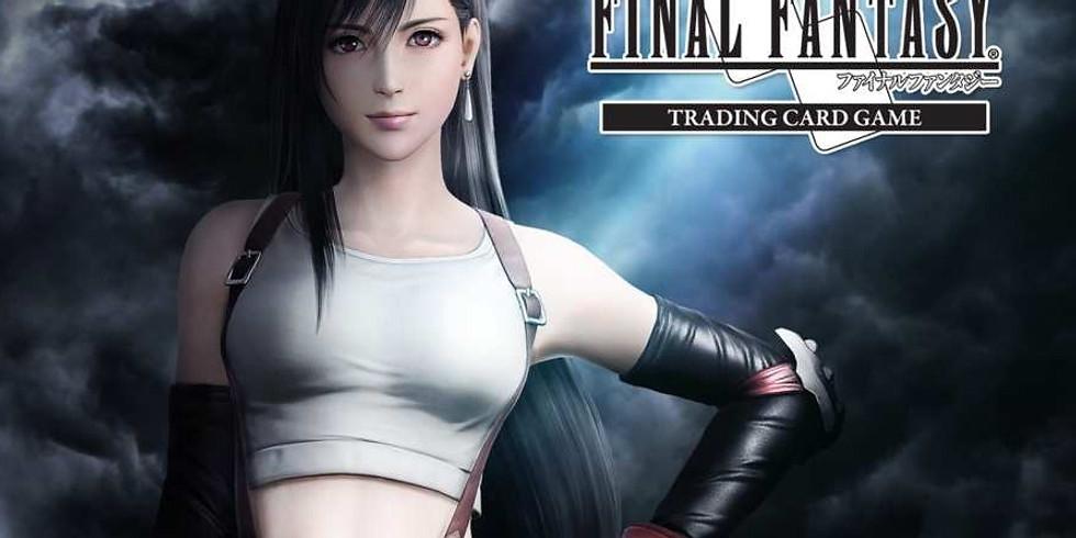 Final Fantasy Opus XI Prerelease