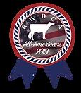 RWDCA 2019 All-American Logo.png