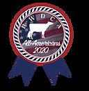 RWDCA 2020 All-American Logo.png