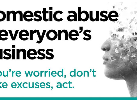 New Campaign: Friends and family urged to stand up to domestic abuse