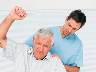 A importância da fisioterapia para o Idoso
