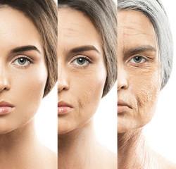 A população do Brasil está envelhecendo