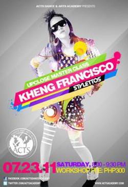 "Avigail Francisco ""Kheng"""