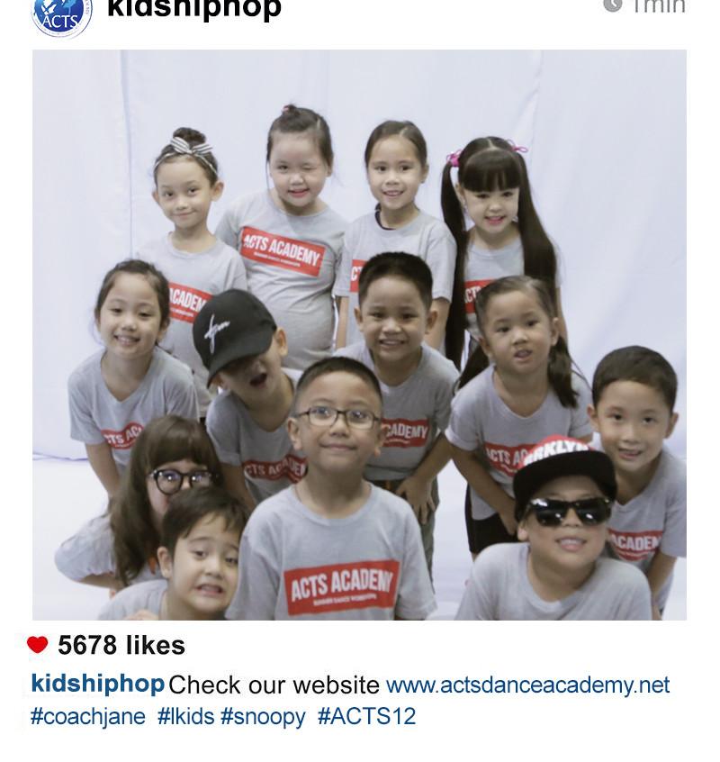 HIphop kids snoopy