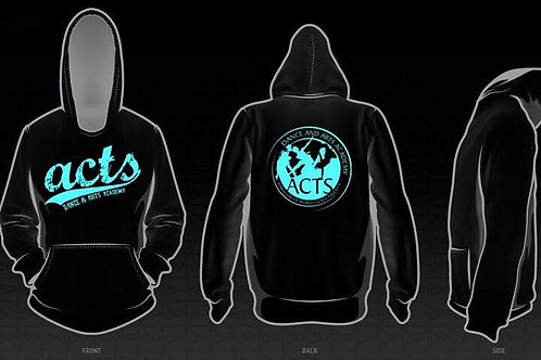 ACTS HOODIE