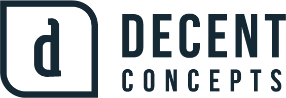Decent Concepts Logo