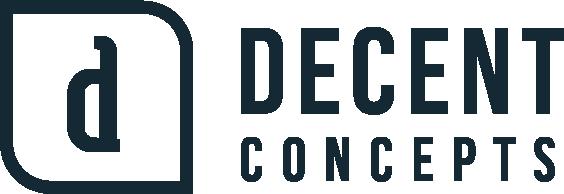 Decent Concepts Logo