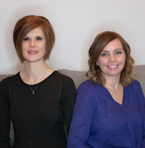 Kelli Switzer, LISW, RPT-S – Switzer Counseling Services | Angie Wilson, LISW, RPT-S – Wilson Counseling Services