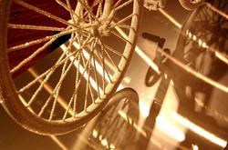 Aurora-Bicycle