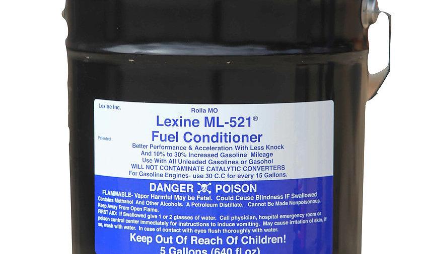 ML-521 (Gasoline Fuel Conditioner)
