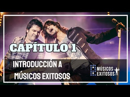 video de formación # 1: Introducción a Músicos Exitosos