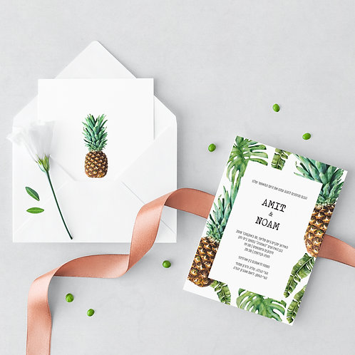 Tropican Pineapple