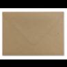 מעטפה קראפט טבעי