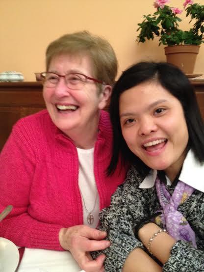 Mary Keenan and LSA Vietnam 02